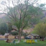 Foto de Canyon Ranch Motel