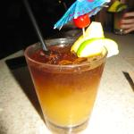 Classic Royal Hawaiian mai tai