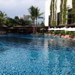 Photo de The Stones Hotel - Legian Bali, Autograph Collection