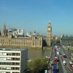 Foto de Park Plaza Westminster Bridge London