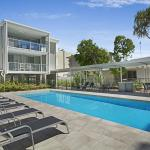 Jacaranda Noosa Apartments
