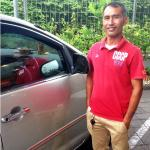 Reliable Bali Driver