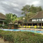 Foto di Lake Nakuru Lodge