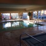 Country Inn & Suites By Carlson, Newark Airport, NJ Foto