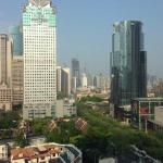Photo de Swissotel Grand Shanghai