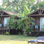 Foto van Ozran Heights Beach Resort