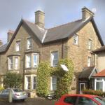 The Old Manse, booked to go again!