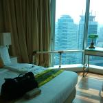Photo de Hotel Windsor Suites & Convention Bangkok