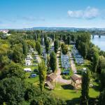 Foto di Camping International de Maisons-Laffitte