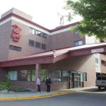 Foto de Red Roof Inn Seattle Airport - SEATAC