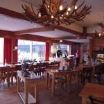 Photo de Badhotel Rockanje & Brasserie Lodgers