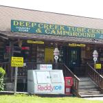 Billede af Deep Creek Tube Center & Campground