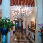Photo de The Boscolo Hotel Bellini