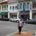Foto Fragrance Hotel Joo Chiat