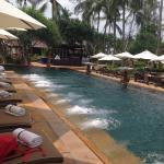 Foto de JW Marriott Phuket Resort & Spa