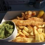 Foto di Anstruther Fish Bar