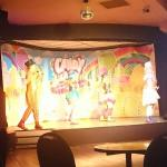 Candy land show