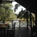 Foto de Ichobezi River Lodges