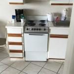Outdated Kitchen