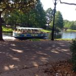 Disney's Port Orleans Resort - Riverside Foto