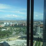 Foto de Eurostars Madrid Tower