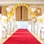 Civil Ceremony - Galways Registered Venue