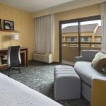 Courtyard by Marriott Andover Foto