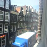 Photo de Amsterdam Hostel Uptown