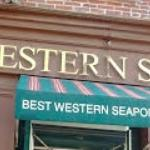 Foto de BEST WESTERN PLUS Seaport Inn Downtown