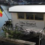 Photo of Hotel the Boatel