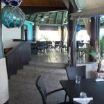 BAR & DINNING AT GRAND SLE RESORT