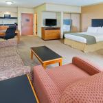 Holiday Inn Express Hotel & Suites-DFW North Foto