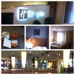 Holiday Inn Tampere Foto