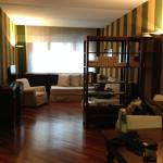 Photo de Camperio House Suites & Apartments