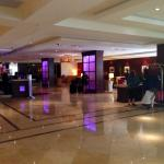 Φωτογραφία: Los Angeles Marriott Burbank Airport