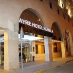 Photo de Ayre Hotel Sevilla