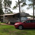 Foto Sherwood Forest RV Resort