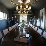 Silver Trident Winery Tasting Home