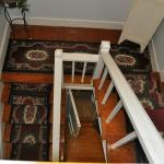 Baker St. Harbour, Waterfront Bed and Breakfast resmi