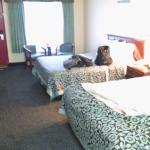 Foto de Days Inn Suites Anaheim At Disneyland Park