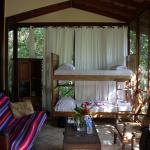 Foto di Ian Anderson's Caves Branch Jungle Lodge
