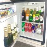 YES to the mini bar