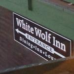 Foto de The White Wolf Inn