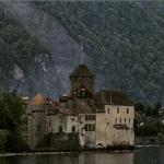 Chateau de Chillon Foto
