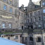 Foto de The Scotsman Hotel