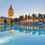 World of Wonders Topkapi Palace Hotel Foto