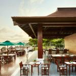 Sanya Marriott Yalong Bay Resort & Spa Foto