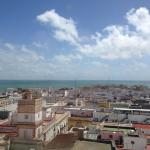 Cadiz is beautiful and surprising