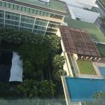 View from my room ,. Nice����