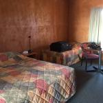 Photo de Mud Hut Motel